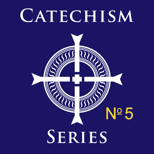 Over 500 all new questions to deepen your knowledge of Part Three: Life in Christ of the Catechism