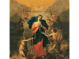 Mary Undoer Of Knots App